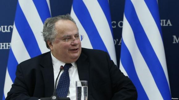 Греция не будет договариваться с Турцией, возможно, их спор разрешит только война