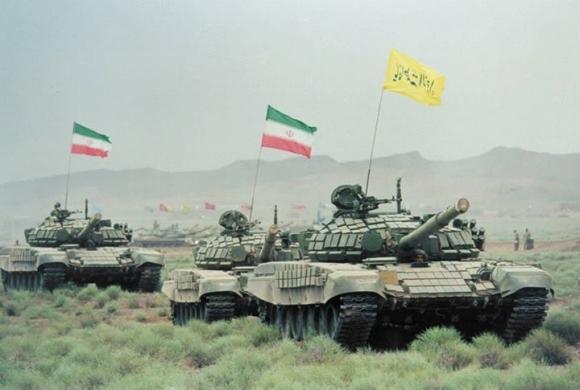 Иран перебрасывает на границу с Карабахом еще 30 танков, что это значит?