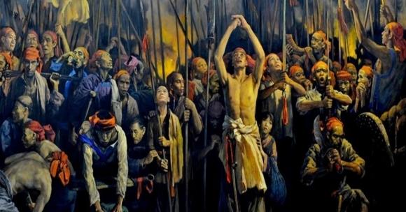 Бесчеловечная бойня. О кровопролитном Пантайском восстании в Китае