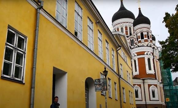 Что следует знать путешествующим в Эстонию