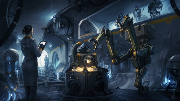 Пострашнее Сверхразума из «Матрицы». Омниус – бог машин в мире «Дюны»