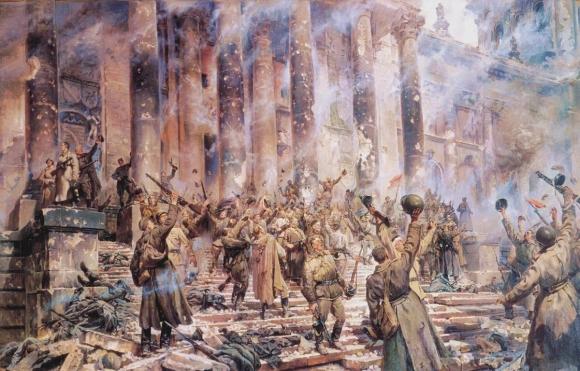 Учителя Херсона восстали против новой трактовки истории Киевом