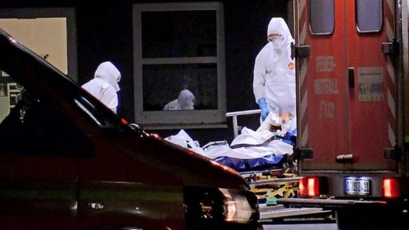 Реальная угроза: коронавирус продолжает «терроризировать» Германию