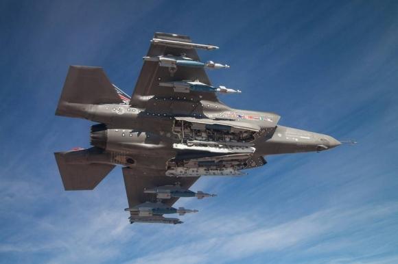 ВВС США больше не устраивает невидимость F-35, есть намерение от нее отказаться