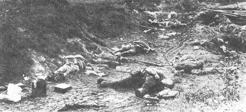 Этот день 1941 года можно назвать чёрной датой для РККА