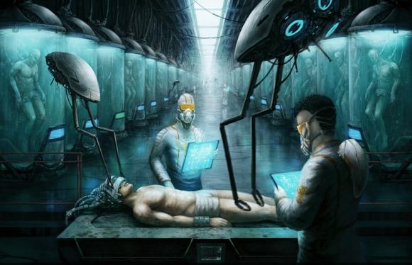 Бене Тлейлаксу – самая ужасная угроза во вселенной «Дюны»