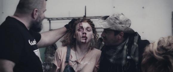«Ополченочка»: фильм-исповедь, фильм-обличение