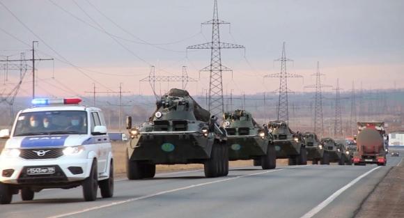 Нагорный Карабах: мир или лишь очередное перемирие?