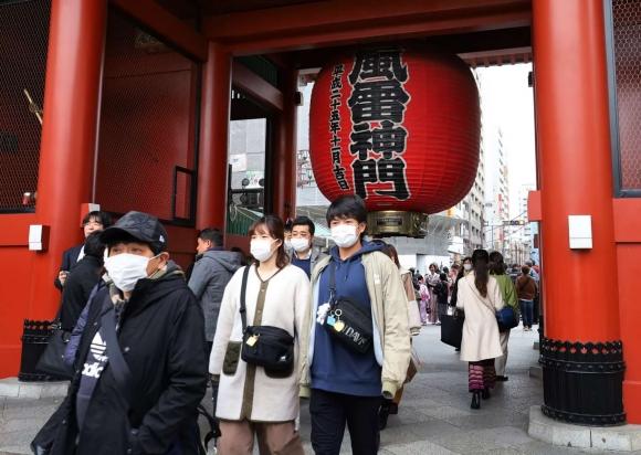Почти полная победа. Япония уже не сопротивляется коронавирусу, а, скорее, наступает на него