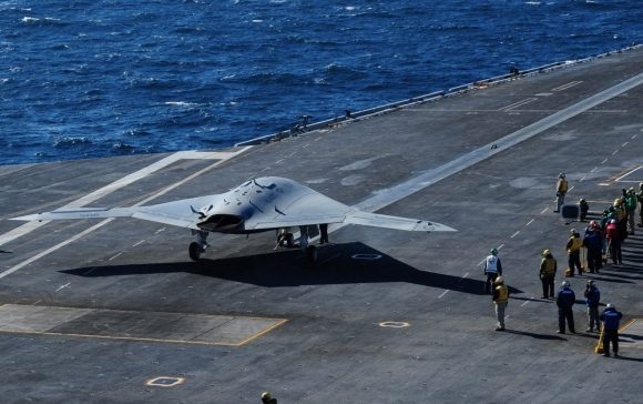 США потратят миллиарды на увеличение своего военного флота