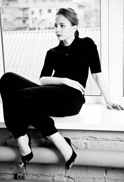 Актриса Вера Строкова: «Сны – это фарш из импульсов подсознания»