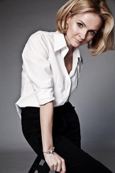 Актриса Светлана Щедрина: «Очень важны удача и счастливый случай»