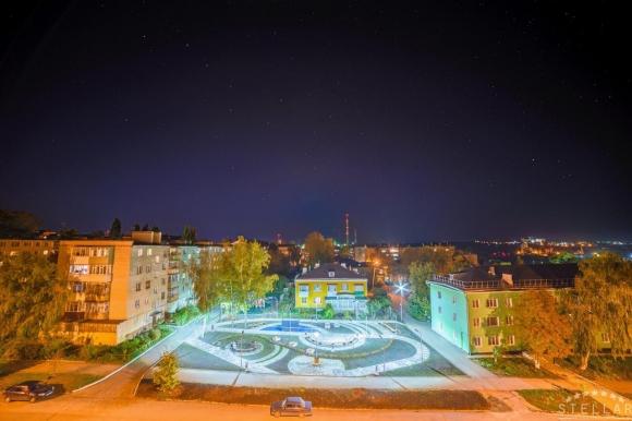 Ефремов – как пример развития малых городов