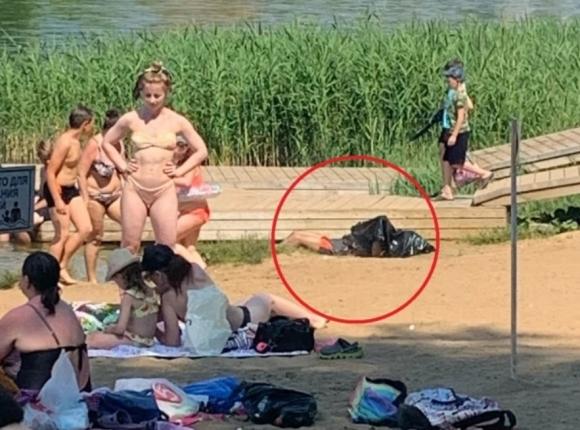 Отдых трупом не испортишь: люди тонут, а россияне продолжают плавать рядом с ними