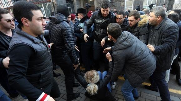 Маски сняты, Турция поддержала Пашиняна