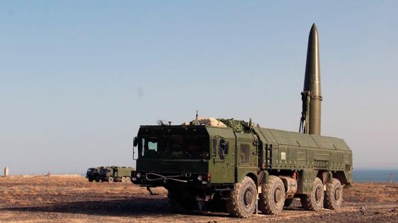 Эксперты отвечают на слова Пашиняна о неэффективности ОТРК «Искандер», - Оружием надо уметь пользоваться