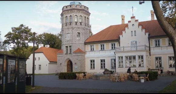 Как живет Эстония в период ковидных ограничений