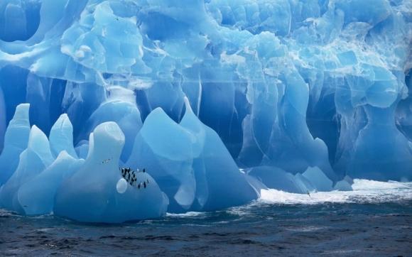 Таяние морского льда в Арктике и апрельский снег в Европе взаимосвязаны?