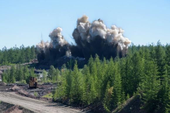 Хакасия против разработки месторождения угля Аскизское и единым фронтом выступит против угледобытчиков