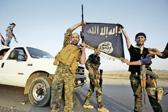 «Черный халифат» снова атакует, подразделения сирийских войск от разгрома спасла авиация ВКС РФ