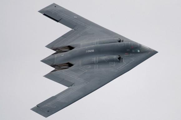 Пентагон в будущей неядерной войне делает ставку на ядерные боеприпасы малой мощности