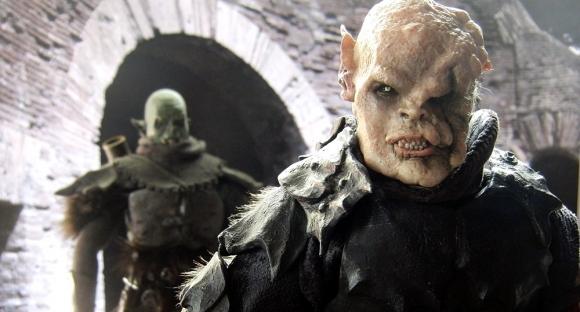 Готмог из Минас Моргула не был орком? Очередные тайны из знаменитой вселенной Толкина