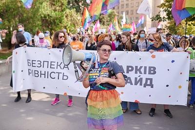 В Харькове тоже решили не отставать.