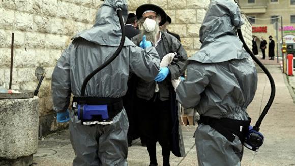 В Израиле заражаются пока многие, но смертность снижается
