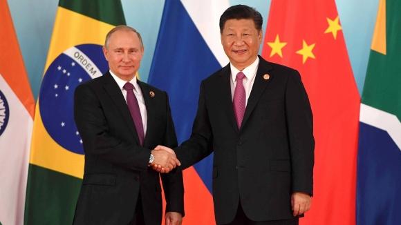 Байден позвал Путина на американский саммит по климату и, похоже, забыл, что назвал российского лидера «убийцей»