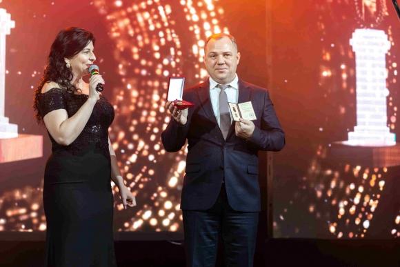 Национальная премия в области судебной экспертизы впервые прошла в Москве