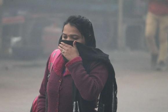 Даже «безопасный» уровень окиси углерода в окружающей среде может нанести вред здоровью