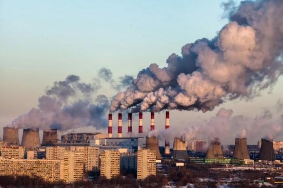 Можно ли отследить уровень загрязнения воздуха?