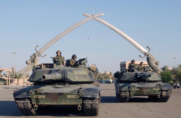 Американский эксперт считает, что в современной войне главной силой будут не танки, а самолеты