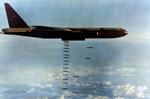 Искусством ведения затяжных войн владеют Россия и Китай, но не США