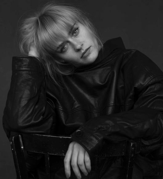 Актриса Мария Милешкина: «Отрубить палец ради любви – это не про меня»