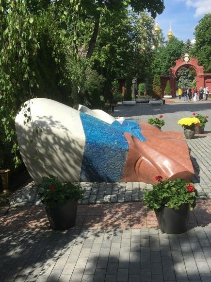 Тайны захоронения Ельцина