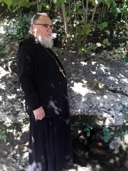 Поездка по святым местам в Абхазии