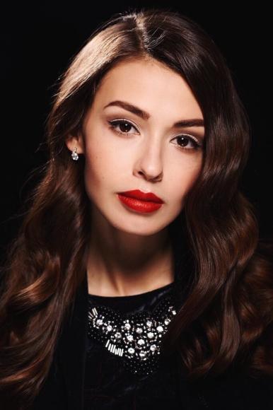 Екатерина Седик: «Мне чаще предлагают отрицательные роли»