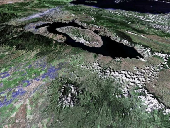 Армагеддон времён оных: об извержении супервулкана Тобы за 75 000 лет до нашей эры