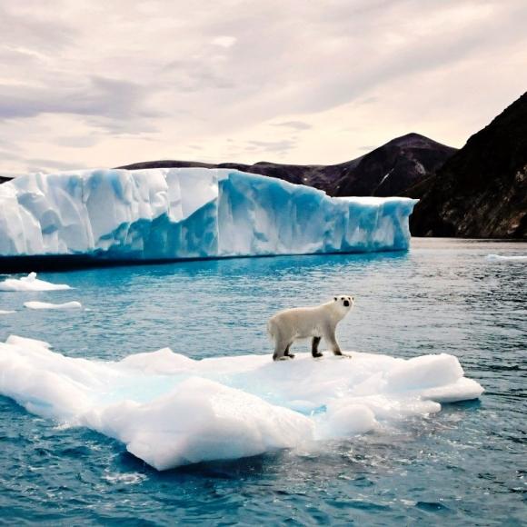 Борьба за Арктику принимает новый оборот, Россия разместила перехватчики на Новой Земле
