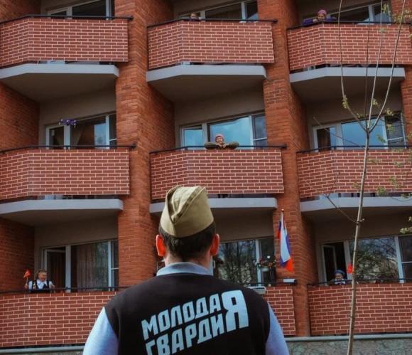 Балконные концерты