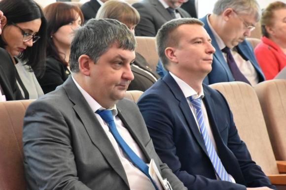 Уголовные дела в Орле периода Потомского, Клычкова и Музалевского. Часть 1