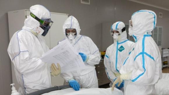 Секвенирование коронавируса в России ведётся  неэффективно?
