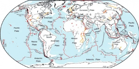 Учёные смоделировали движение океанов и континентов за миллиард лет и описали, как это влияет на жизнь на Земле