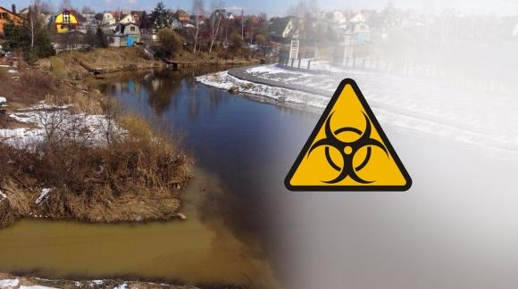 Росприроднадзор уличил аэропорт Шереметьево в загрязнении реки Клязьмы
