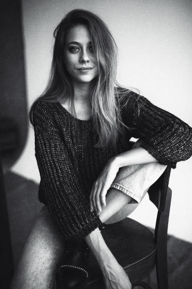 Актриса Ольга Веникова: «В жизни я не боюсь сильной любви»