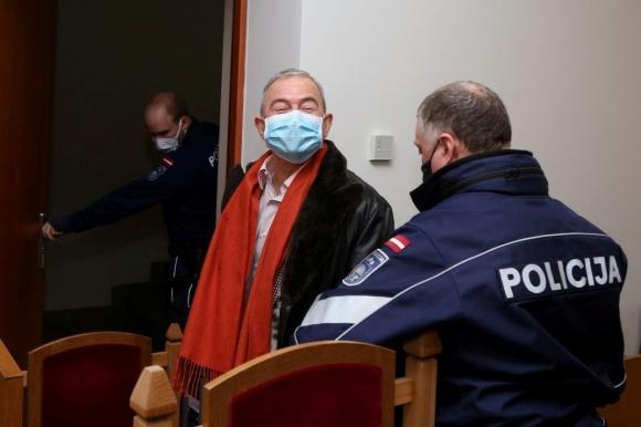 В уголовном деле мэра Вентспилса усматривается «российский след»