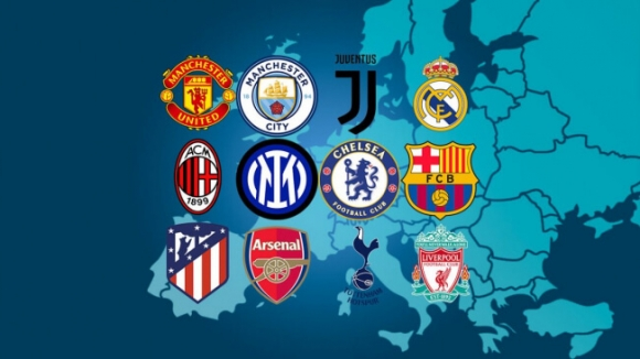 Футбольная суперлига – откуда взялась и почему так много шума