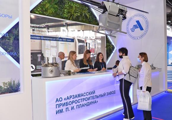 АО «АПЗ» в Жуковском