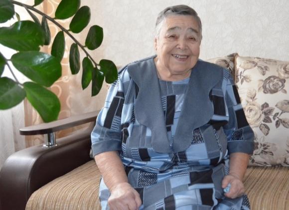 Блокадница Антонина Орлова: «Сначала умерла мама, а потом и младший брат – у меня на руках»